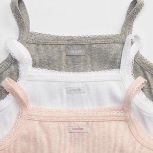 Baby Gap Bodysuit Bundle Size 3-6M